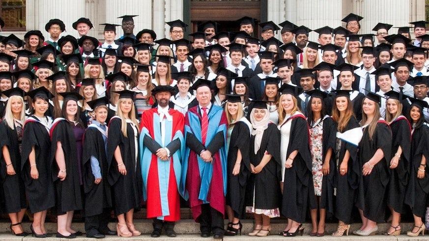 Pharmacy University Graduates 2014