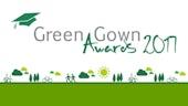 Green Gown Awards Logo