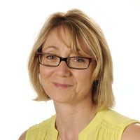 Dr Rebecca Playle