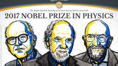 Nobel Prize Physics Laureates