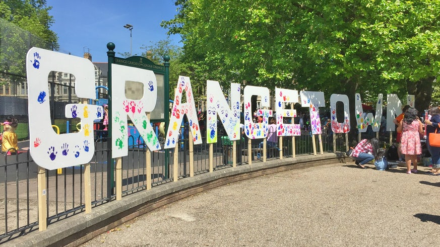 Grangetown Community Gateway