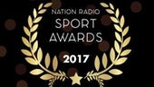 Nation Radio Sports Awards 2017