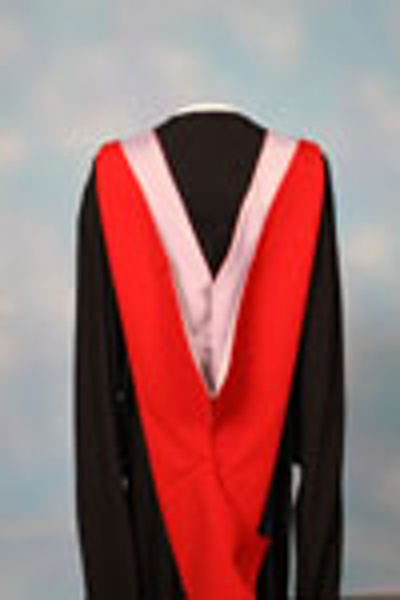 Image of a Research Master Gown