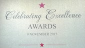 Celebrating Excellence Awards logo