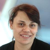 Dr Isa-Rita Russo