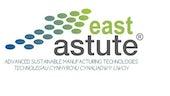 ASTUTE East logo