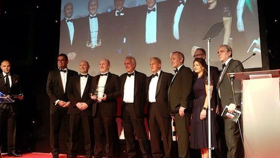 CSC award