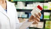 Pharmacist and prescription