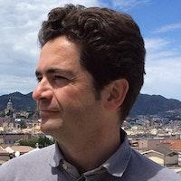 Dr Federico Wulff EU PhD