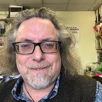 Professor Rick Delbridge