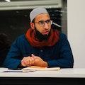 Dr Haroon Sidat