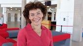 Professor Marianne van den Bree