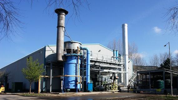 Gas Turbine Research Centre
