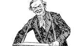 Mr. Lloyd George a'r Ddeddf Datgysylltu Gymreig (27 Mai 1914)