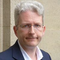 Yr Athro Sam Evans BEng, PhD