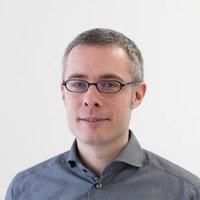 Dr Hannes Hansen-Magnusson