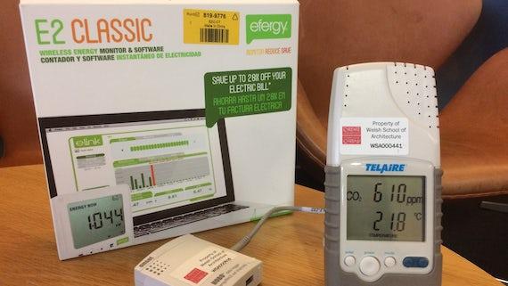 E2 Classic - Home Monitoring Kit