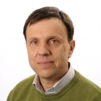 Dr Zbig Sobiesierski MInstP, CPhys