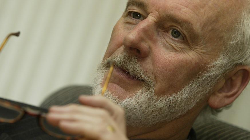 Image of Professor D V Morgan
