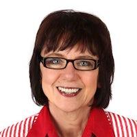 Professor Marysia Zalewski