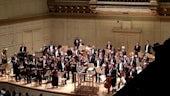 Arlene Sierra Boston Symphony Orchestra