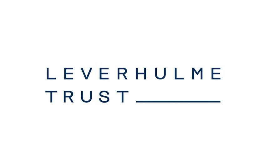 The Leverhulme Trust Logo 2017