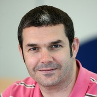 Gareth Hurley