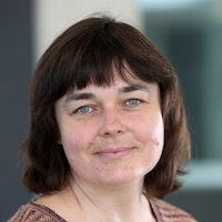 Dr Tetyana Tsugorka