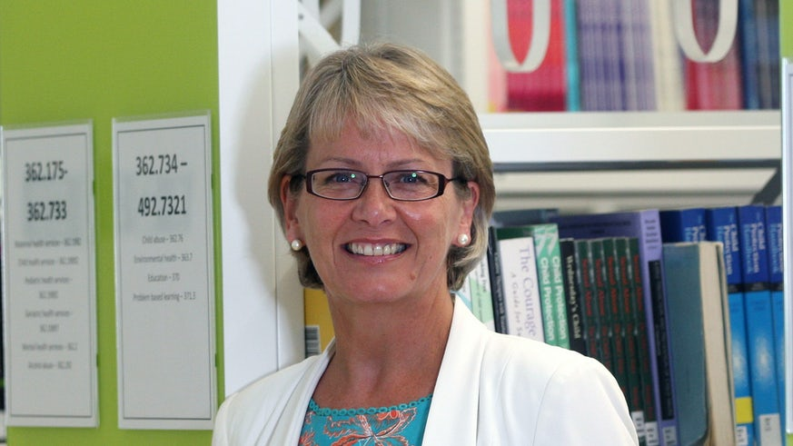 Professor Patricia Price BA (Hons), PhD, CPsychol, AFBPsS, FHEA