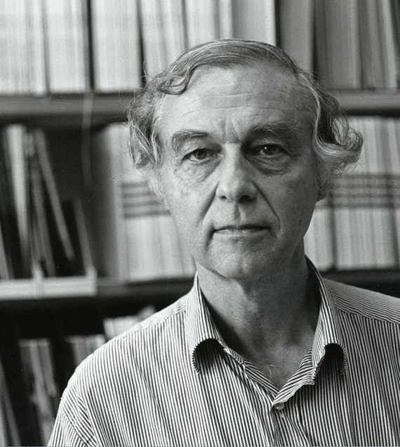 Professor Robert Huber