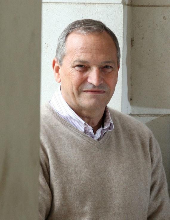Professor John Parkes