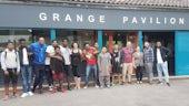 Run Grangetown