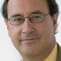 Professor Bernard Schutz