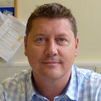 Professor James Birchall