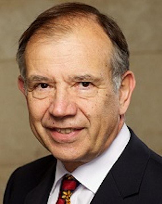 Professor Simon Smail CBE