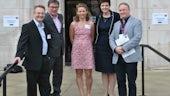 Cardiff Conference Paediatric Palliative organisers