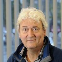 Professor Bernhard Moser