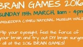 brain games banner