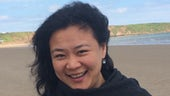 Dr Haili Ma, Senior Lecturer in Chinese Studies and Dean of the Beijing Normal-Cardiff Chinese College.