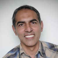 Dr Abid Mehmood