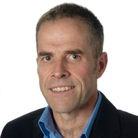 Professor Jonathan Bisson
