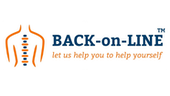 Back-on-Line logo