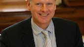 Vice Chancellor Professor Colin Riordan