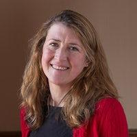 Dr Rebecca Dimond