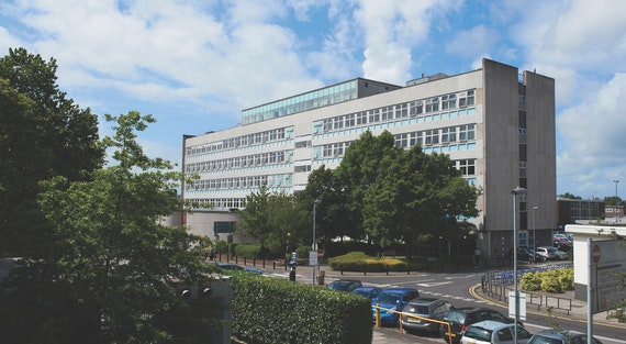 Cardiff University School of Dentistry