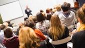 Audience in Workshop