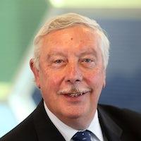 Professor Ron Eccles