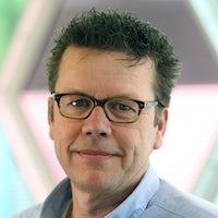 Dr Barend HJ de Graaf
