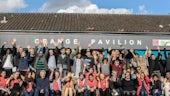 Grangetown Pavillion