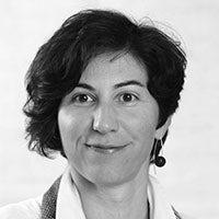 Dr Sofia Gameiro